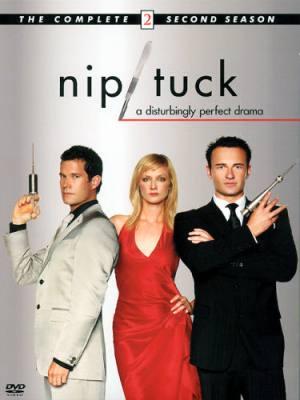 Nip_Tuck Season 2 - Dao Kéo phần 2