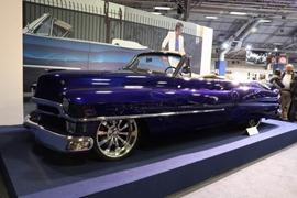 Cadillac de Johnny Hallyday