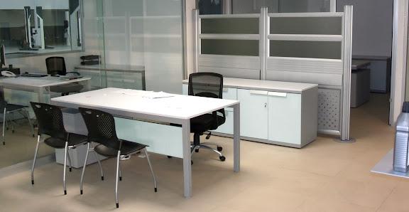 Mobiliario innovador escritorios ejecutivos 325 mobel for J g mobiliario