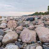 Каменистое побережье Видзэмэ