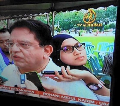 Wartawan Wanita Bersandar di Belakang Ku Nan - blogmazeer.com-4.jpg