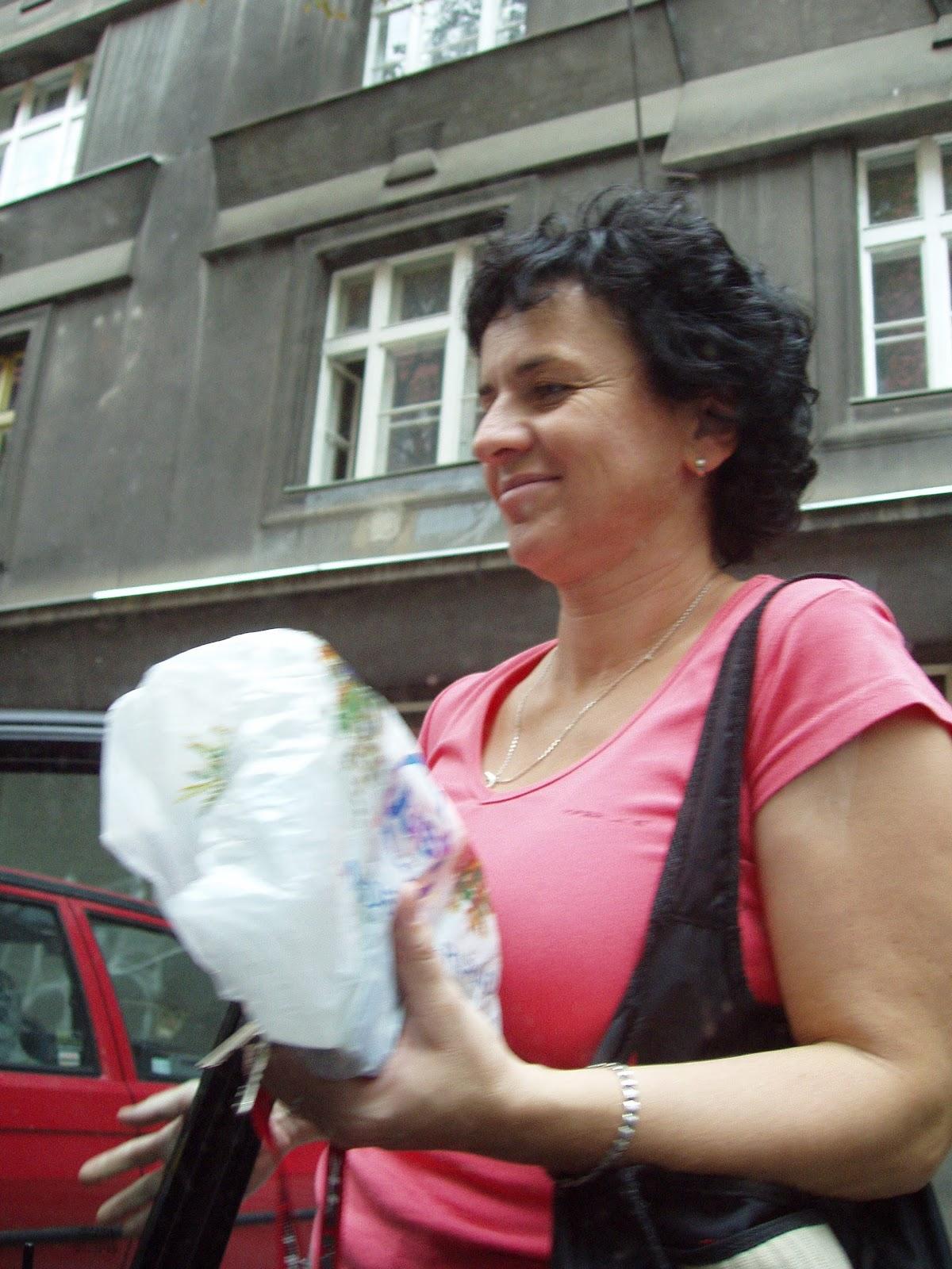 2005 soustředění Jiřetín pod Jedlovou