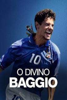O Divino Baggio 2021 - Dual Áudio 5.1 / Dublado WEB-DL 1080p – Download