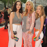OIC - ENTSIMAGES.COM - Meg Matthews at the UK premiere of Up All Night at at Vue Leicester Square London 10th May 2015  Photo Mobis Photos/OIC 0203 174 1069