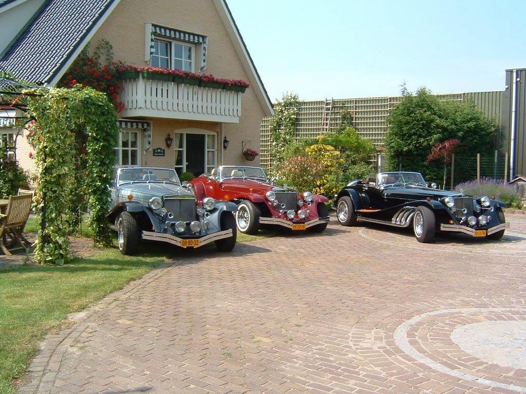Clénet treffen 2013 NL3