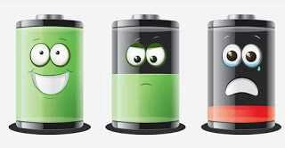 Tips dan Cara Menghemat Baterai Android Lollipop