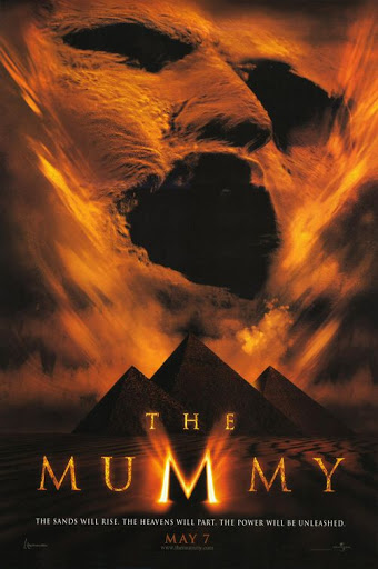 Xác ướp Ai Cập - The Mummy (1999)