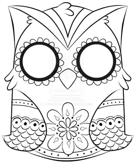 Cute Girly Coloring Pages Sheets Kids Adult
