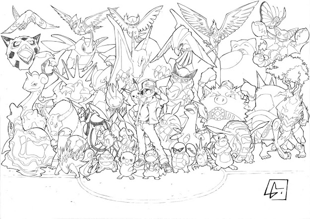 Eevee Evolution Coloring Pages Eevee Evolution Coloring Inside Pokemon  Coloring Pages Eevee Evolutions All