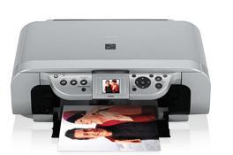 Canon PIXMA MP460 drivers Download