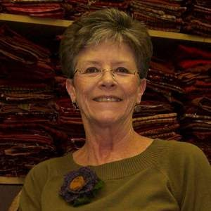 Lynda Hall