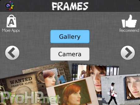 Photo Collage-Photo Frame-Photo Shape Maker v1.0.1 Preview 1