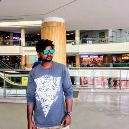 user Mahesh gurrala Gurrala apkdeer profile image