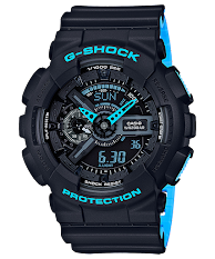 Jam Tangan Pria : Casio G-Shock Solar Powered