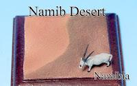 Namib Desert -Namibia-