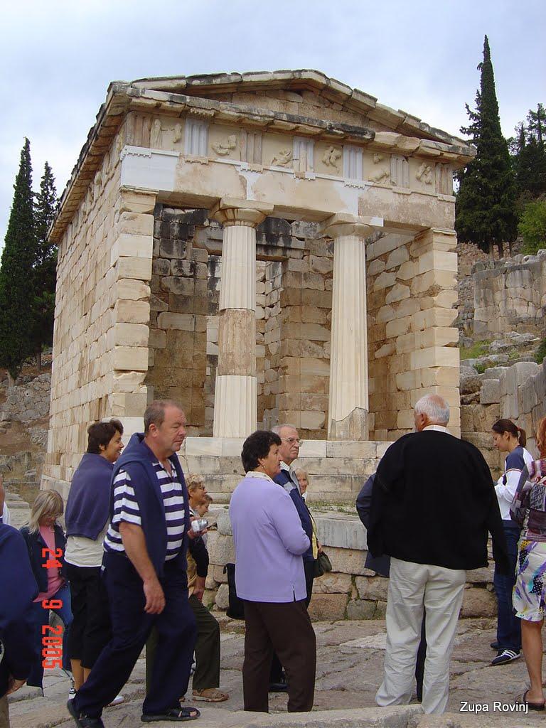Stopama sv. Pavla po Grčkoj 2005 - DSC05355.JPG
