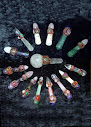 Healing Gemstones And Crystals