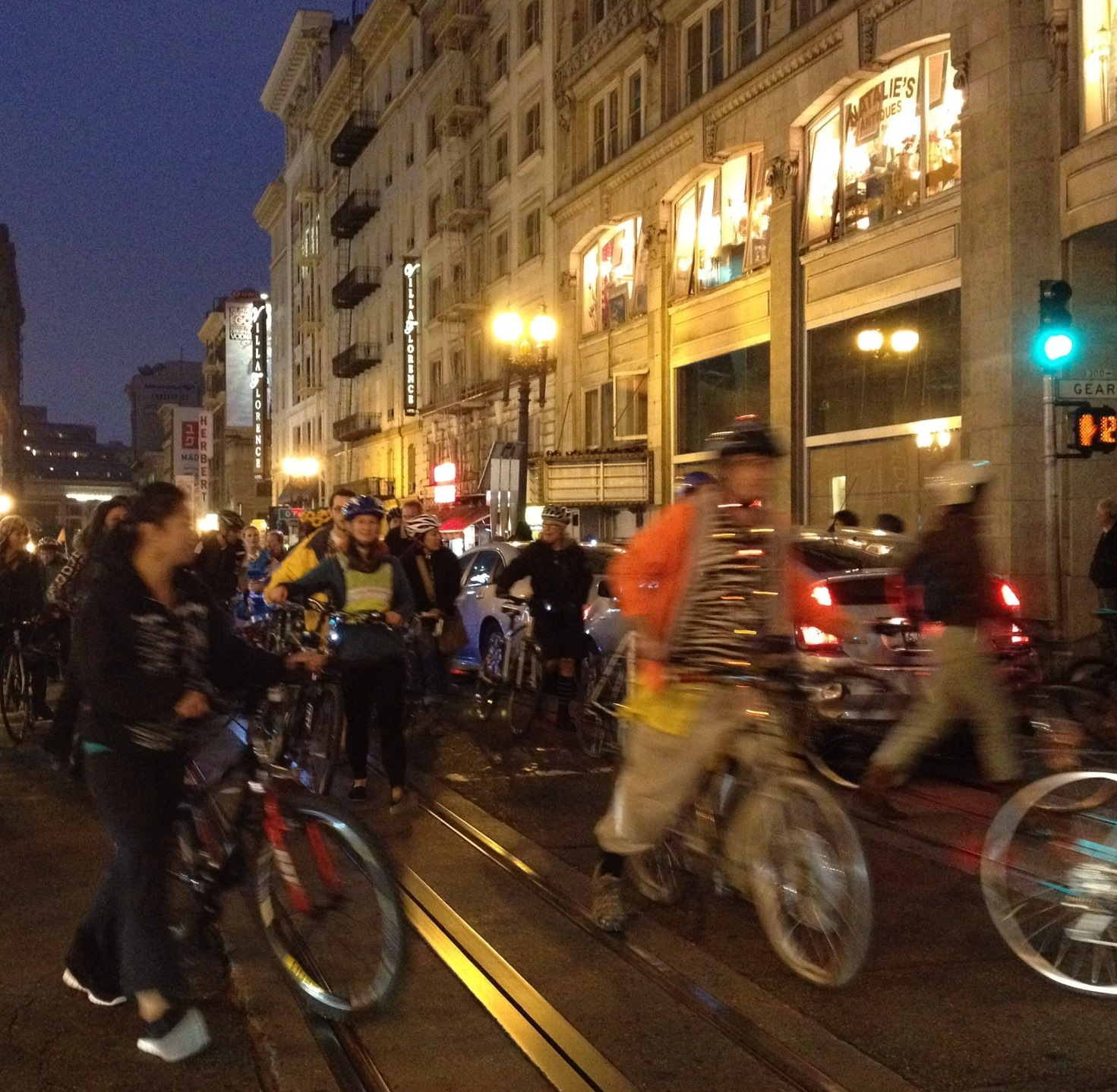 Critical Mass 20th Anniversary
