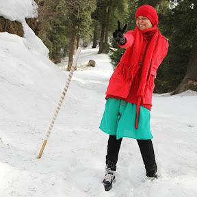 Siri Paye Track, Kaghan Valley, Akifa Saeed