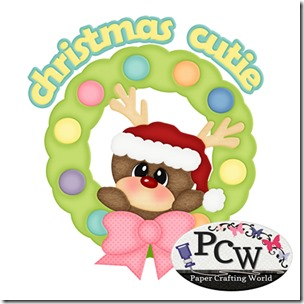 pcw reindeer in wreath-450