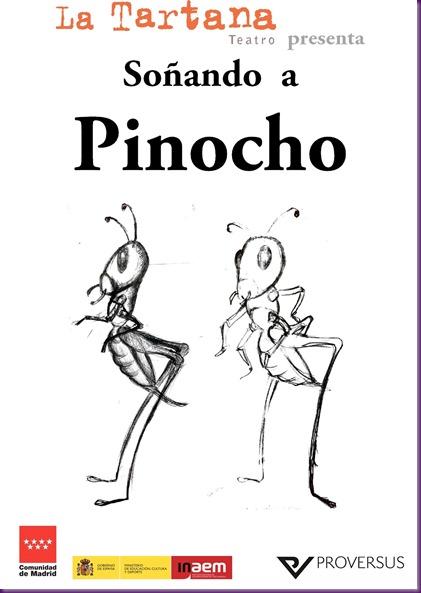 SOÑANDO A PINOCHO