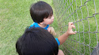 8.7.15 Outdoor Play Gary Gecko Hunting.jpg