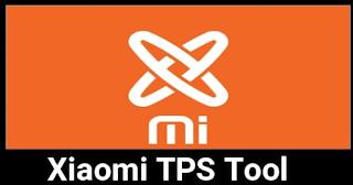 tps-xiaomi-tool