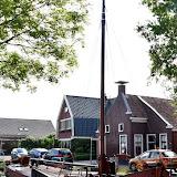 Doop van de mast van de Familietrouw - Foto's Harry Wolterman