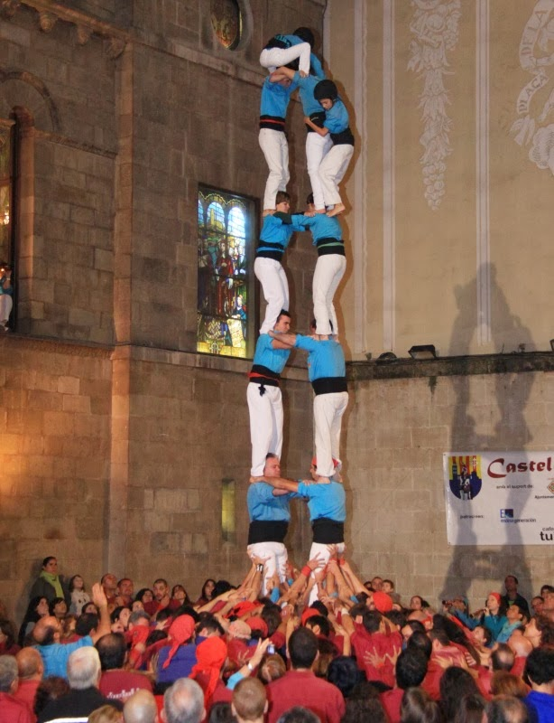 XVI Diada dels Castellers de Lleida 23-10-10 - 20101023_176_id2d7_CdT_Lleida_XVI_Diada_de_CdL.jpg
