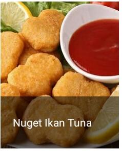 Cara Membuat Nugget Ikan : membuat, nugget, Belajar, Usaha, Bisnis:, Membuat, Nuget