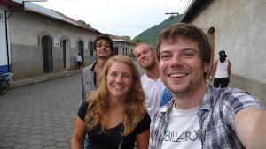 Exploring the city - Jinotega, Nicaragua