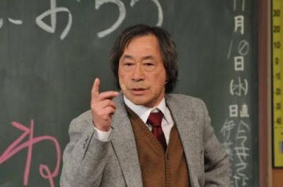 武田鉄矢、韓国の文化や歴史を批判「いくらおわびしても同じ」「謝っても日本許す気ない」