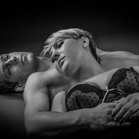 by  pemavis Photography - People Couples ( love, sexy, seductive, sensual, couples )