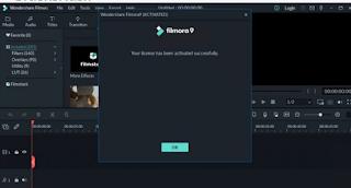 تحميل برنامج تحرير الفيديوهات Wondershare Filmora نسخة بمميزات النسخة المدفوعة