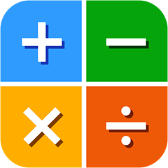 Solve - A colorful graphing calculator[4]