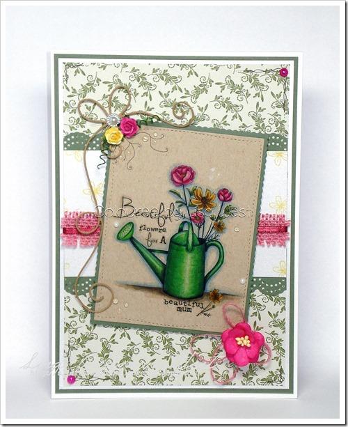 Flowers for Mum (2)