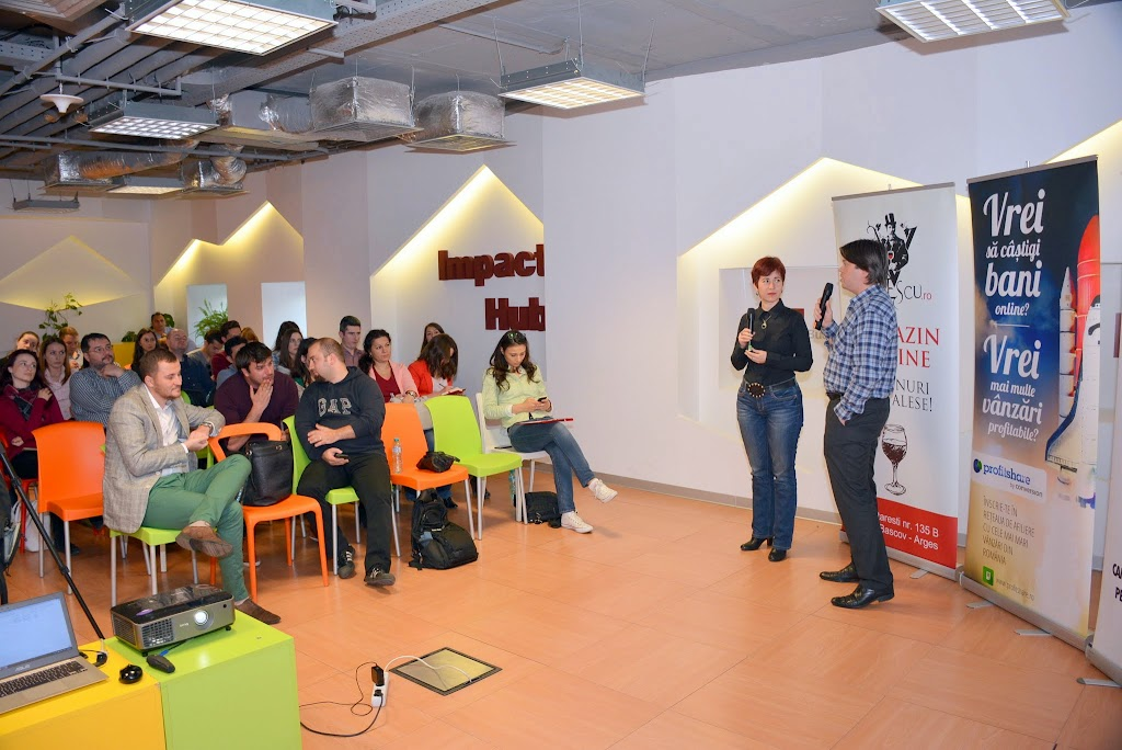 #118 - Turism (SEO + PPC) (2015.04.23, Impact Hub Bucharest) 004