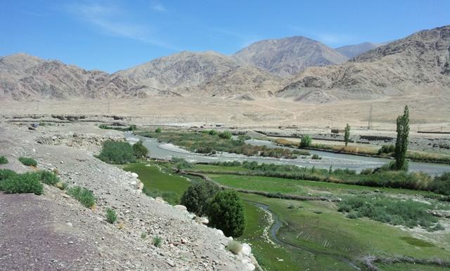 Indus Upshi