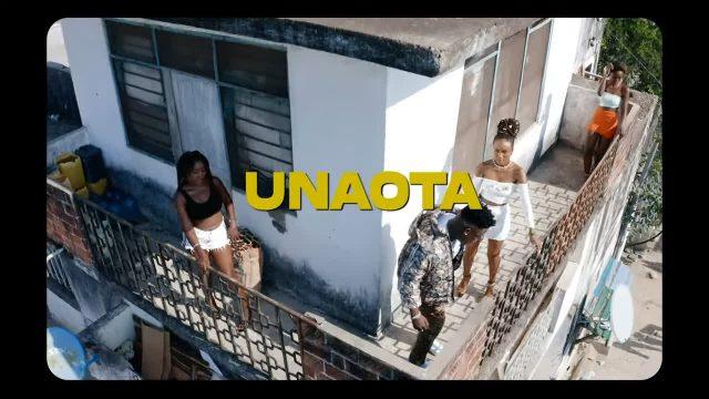 VIDEO | Baddest 47 - Unaota | Mp4 Download