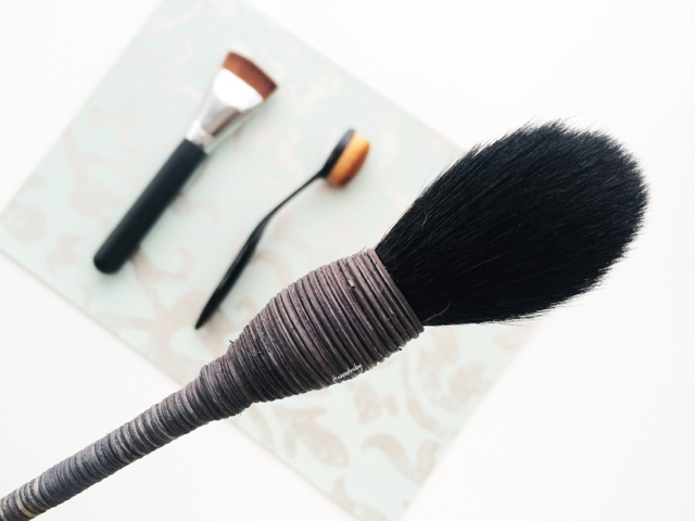 affordable best nars blush brush dupe