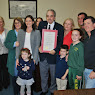 Mt. Kisco Veterans Hall of Fame Nominee: George Griffin, Jr.
