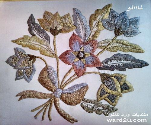 فن السيرما تابلوهات رسومات مع الشرح