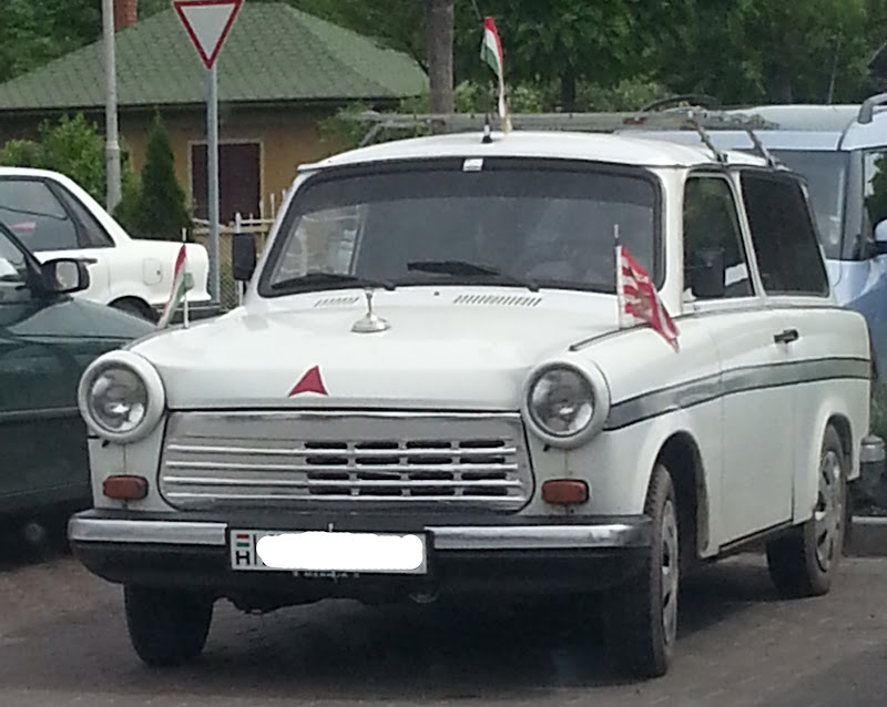Nemzeti trabant