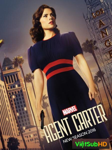Đặc Vụ Carter (phần 2)