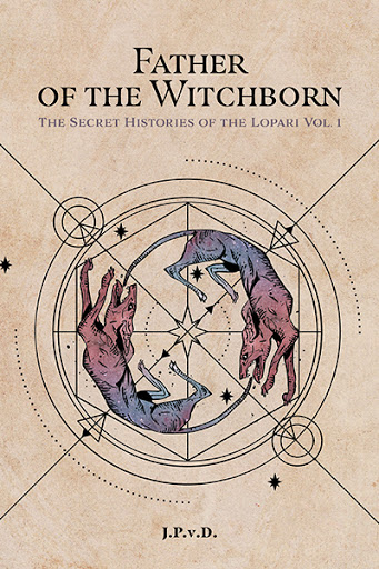 Father of the Witchborn cover