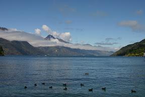 Lake Wakatipu in Queenstown