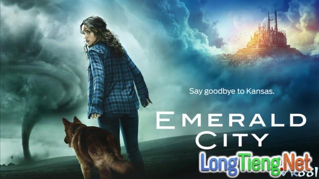 Xem Phim Thành Phố Ngọc Lục Bảo 1 - Emerald City Season 1 - phimtm.com - Ảnh 1