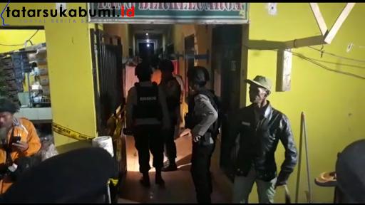Satuan Gegana Bom Polda Jawa Barat Diturunkan, Ledakan di Sukabumi Bukan Bom