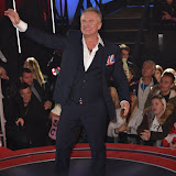 OIC - ENTSIMAGES.COM - Bobby Davro  at the Celebrity Big Brother Final held at the Elstree Studios in London on the 24th September 2015. Photo Mobis Photos/OIC 0203 174 1069
