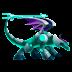 Dragón Arquero | Archer Dragon